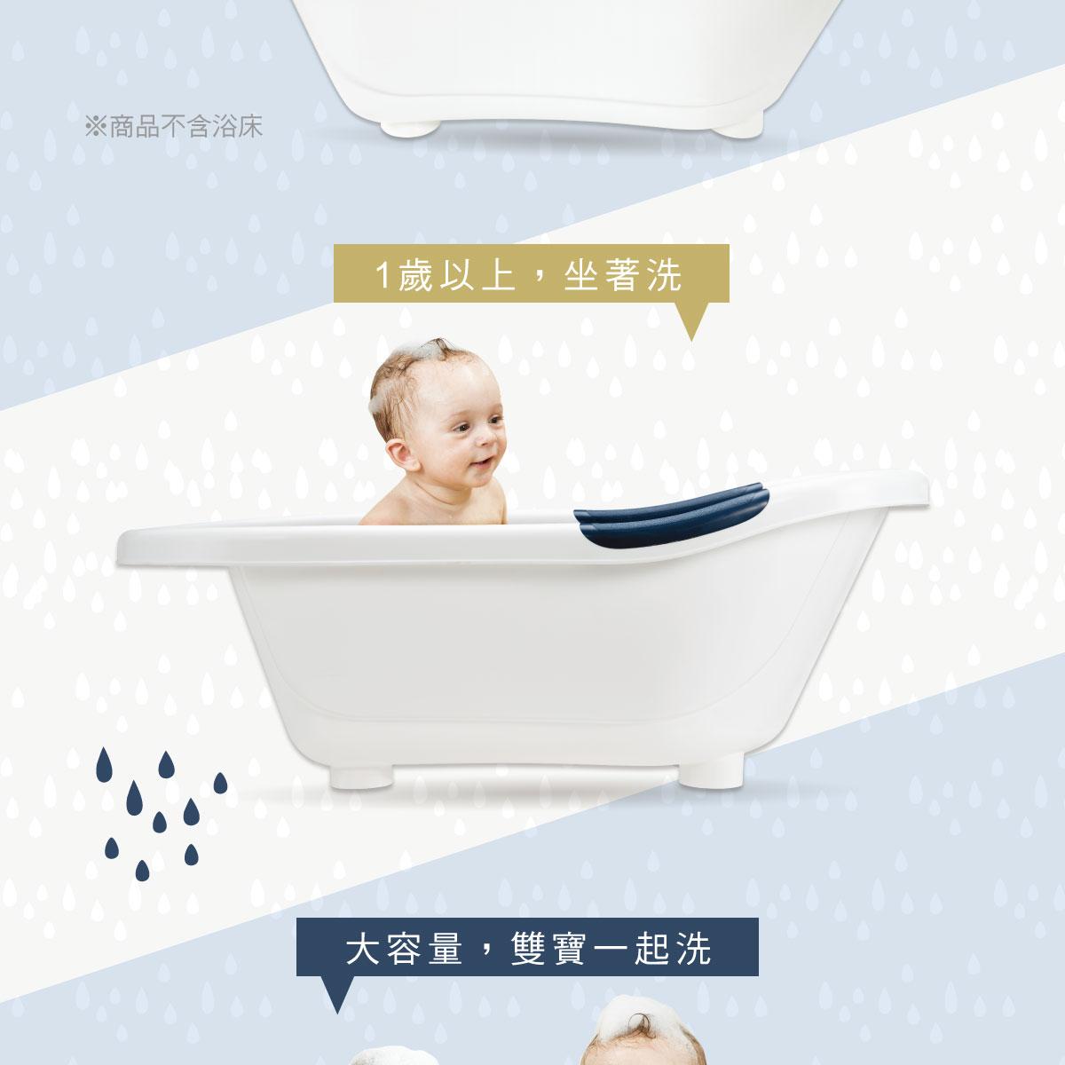 proimages/Bathing&CleanSeries/Bathing/BabyBathTub/1135/1135-成長印記浴盆-EDM-4.jpg