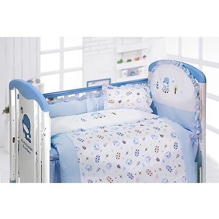 七件式寢具組-星夢樂園