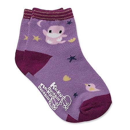 星空兒童襪