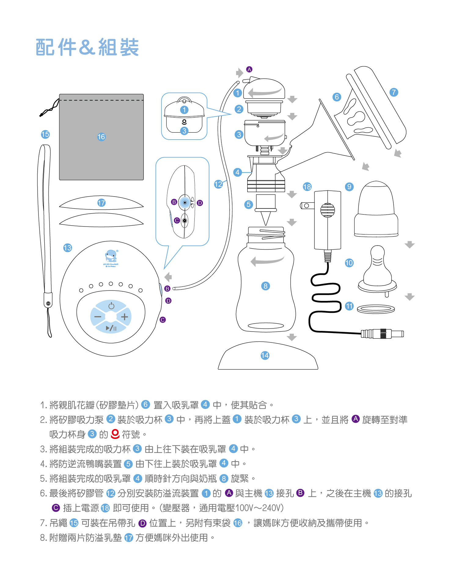 proimages/Maternity_Series/Breast_Pump_Milk_Storage/9021/KU9021酷咕鴨六段式實吸感輕巧吸乳器網頁編輯-2-07.jpg