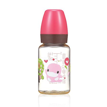 歐風經典PES奶瓶標準口徑-140ml