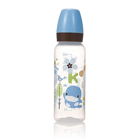 歐風經典PP標準奶瓶-240ml