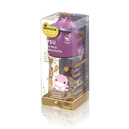 PPSU星燦寬口奶瓶-160ml