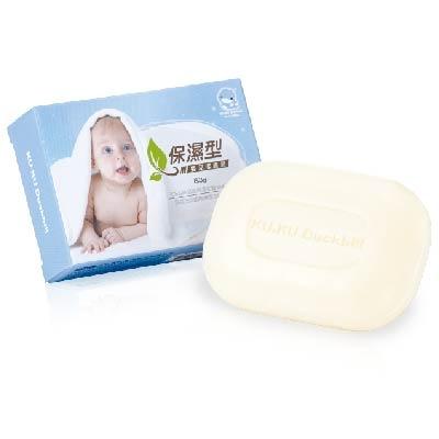 保濕型嬰兒潔膚皂