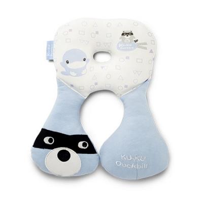 3D雙面透氣護頸枕