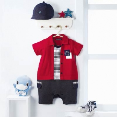 Suit Set Gift Box
