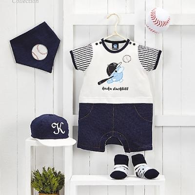 KUKU棒球球衣禮盒