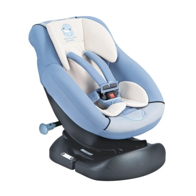 平躺型成長汽車座椅
