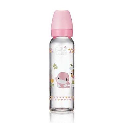 標準玻璃奶瓶-240ml