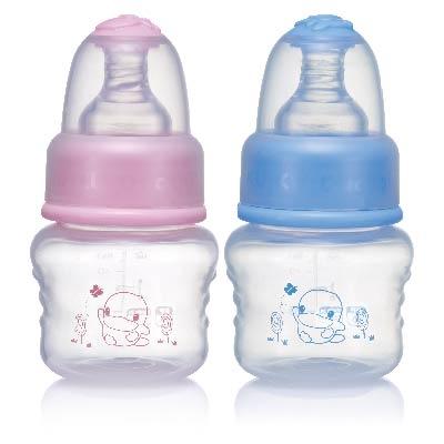 果汁PP小奶瓶60ml