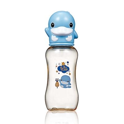 星燦造型PPSU標準葫蘆奶瓶-280ml