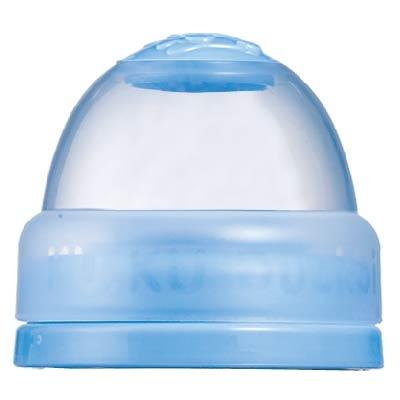 酷咕鴨寬口雙色瓶蓋