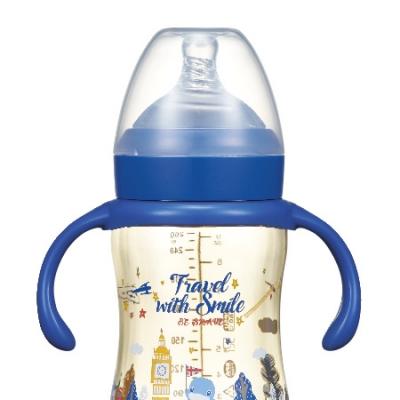 奶瓶握把-寬口口徑