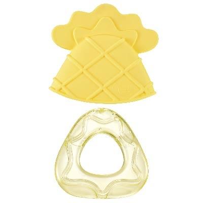 【繽紛歡樂第二階段】鳳梨冰鑽固齒器