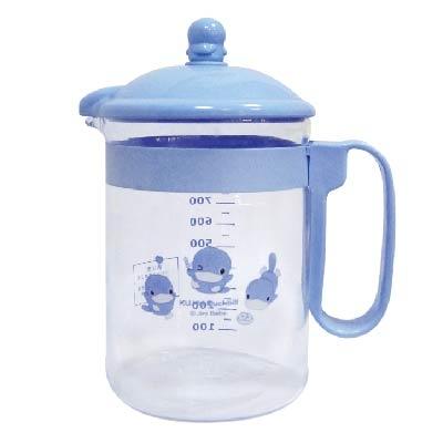 Formula Preparation Kettle Cup