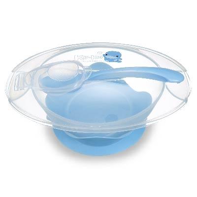 寶寶止翻吸盤碗