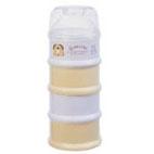 四層奶粉罐