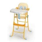 高低兩用餐椅
