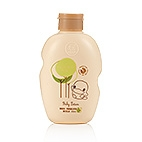 酪梨油‧燕麥蛋白萃取嬰兒乳液