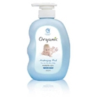 Organic Moisturizing Baby Wash-500ml