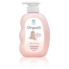 Organic Silky Baby Shampoo-500ml