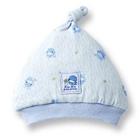 淘氣保暖嬰兒帽