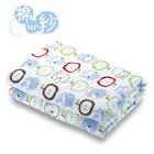 Cotton Core Gauze Blanket