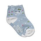 圓點兒童襪