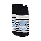 經典條紋兒童襪