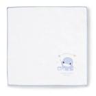 嬰兒紗布手帕-3入