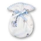 Baby Mittens-2pairs