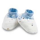 嬰兒可愛護腳套-1雙入
