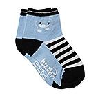 亮采兒童襪