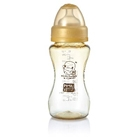 PPSU Gourdshaped Wide-Neck Feeding Bottle-330ml