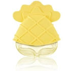 【Stage2】Pineapple Water Filled Teether