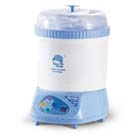 Micro-Processor Anion Bottle Sterilizerand Dryer