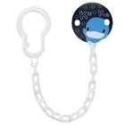 Colorful Pacifier Holder
